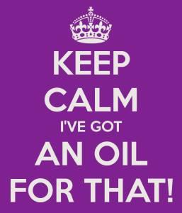 DIY: Immune Boosting Oil
