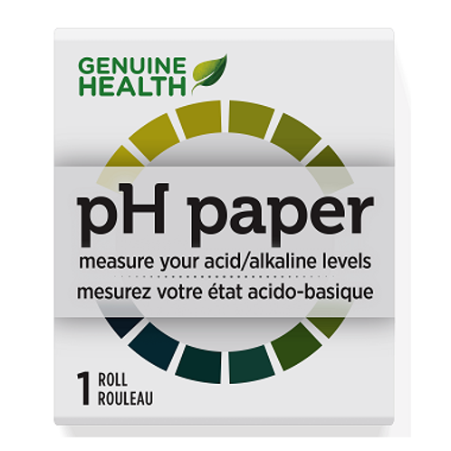 pH Test Strips 1-14 *one pack