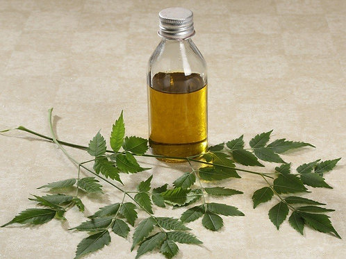 ORGANIC NEEM OIL~ A POWERHOUSE Oil