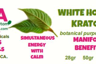 WHITE  HORN~ MitraSpec