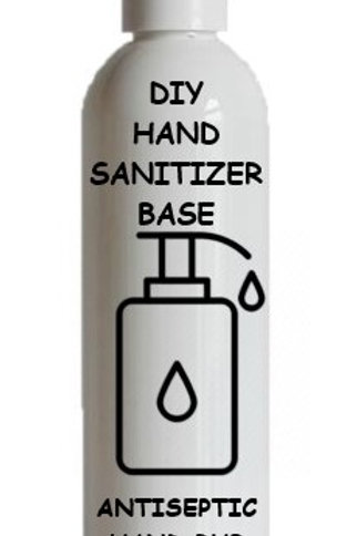Hand Sanitizer Liquid Base-DIY~🧴️HAND SANITIZER