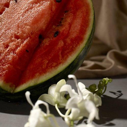 Watermelon-Patchouli Blend