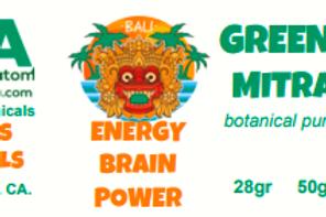 GREEN BALI  MitraSpec