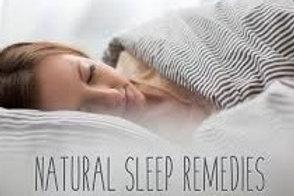 DreamWeaver 💤BACH REMEDY FOR SLEEP