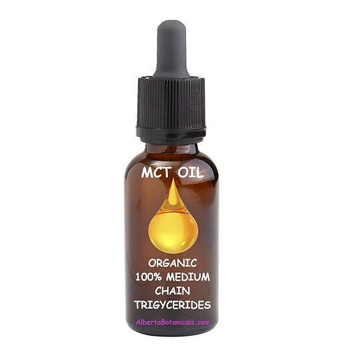 MCT Oil-Non GMO-100% Pure MCT Oil