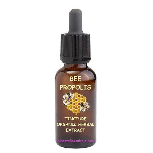 Bee 🐝 Propolis Tincture