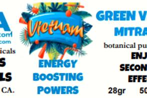 GREEN VIETNAM ULTRA~ MitraSpec