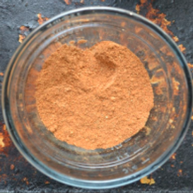 Masala Chai High  POWDERED Tea Blend