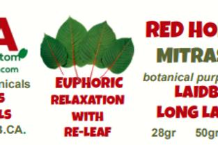 RED HORNED~ MitraSpec