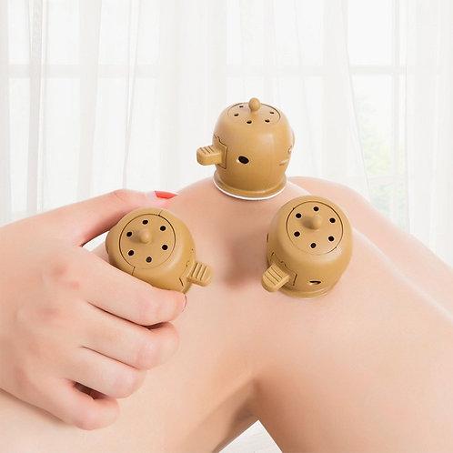 Moxibustion Box-Heat Therapy-Chinese Methods