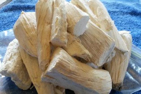 SYNAPTOLEPIS KIRKII (Uvuma Omhlopeo) Organic Root Pieces