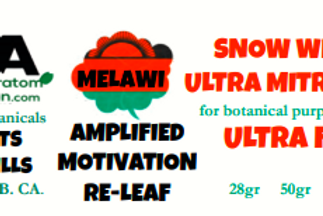 SNOW WHITE ULTRA~Melawi MitraSpec