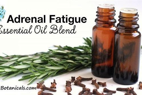 Adrenal Fatigue Essential Oils Blend