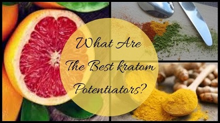 PLEASE TRY-Kratom Potentiators play a critical role in enhancing the effectiveness of this plant