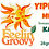 Thumbnail: YIPPIE HIPPY YELLOW~ MitraSpec