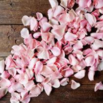 PINK ROSE PETALS~ Dried Organic