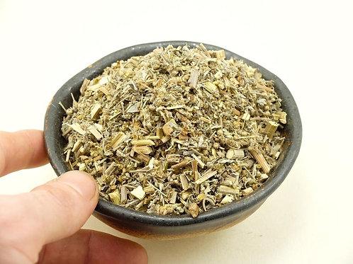 ORGANIC WORMWOOD HERB ~ C/S (Artemisia Absinthi)