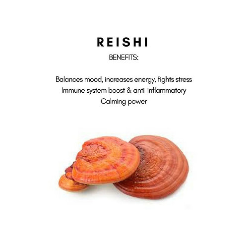 Reishi Mushroom Powder Extract 10:1