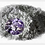 Thumbnail: Amethyst Powder (finely crushed white)
