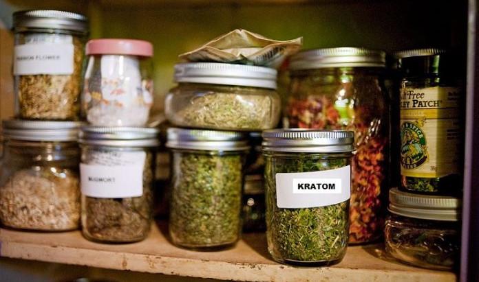 Natural Foods/Supplements to Enhance Kratom