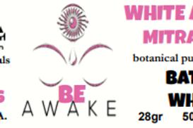 WHITE AWAKE~Batak MitraSpec