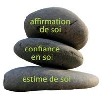 confiance et affirmation de soi pyramide