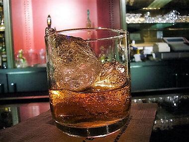 Alyeska Ski Resort Glacial Ice & Whiskey