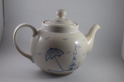 Sailing Range Tea Pots 1ltr