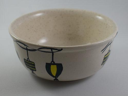 Vietnamese Festival bowl