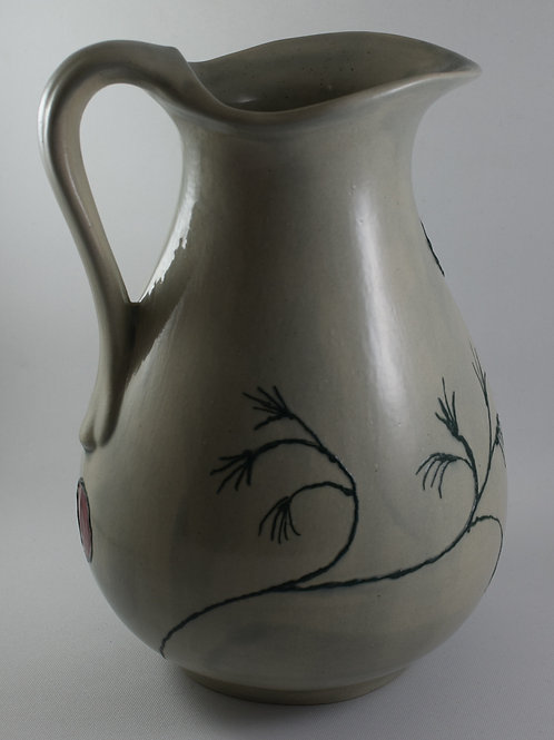 Japanese Tree Of Hope Large Jug