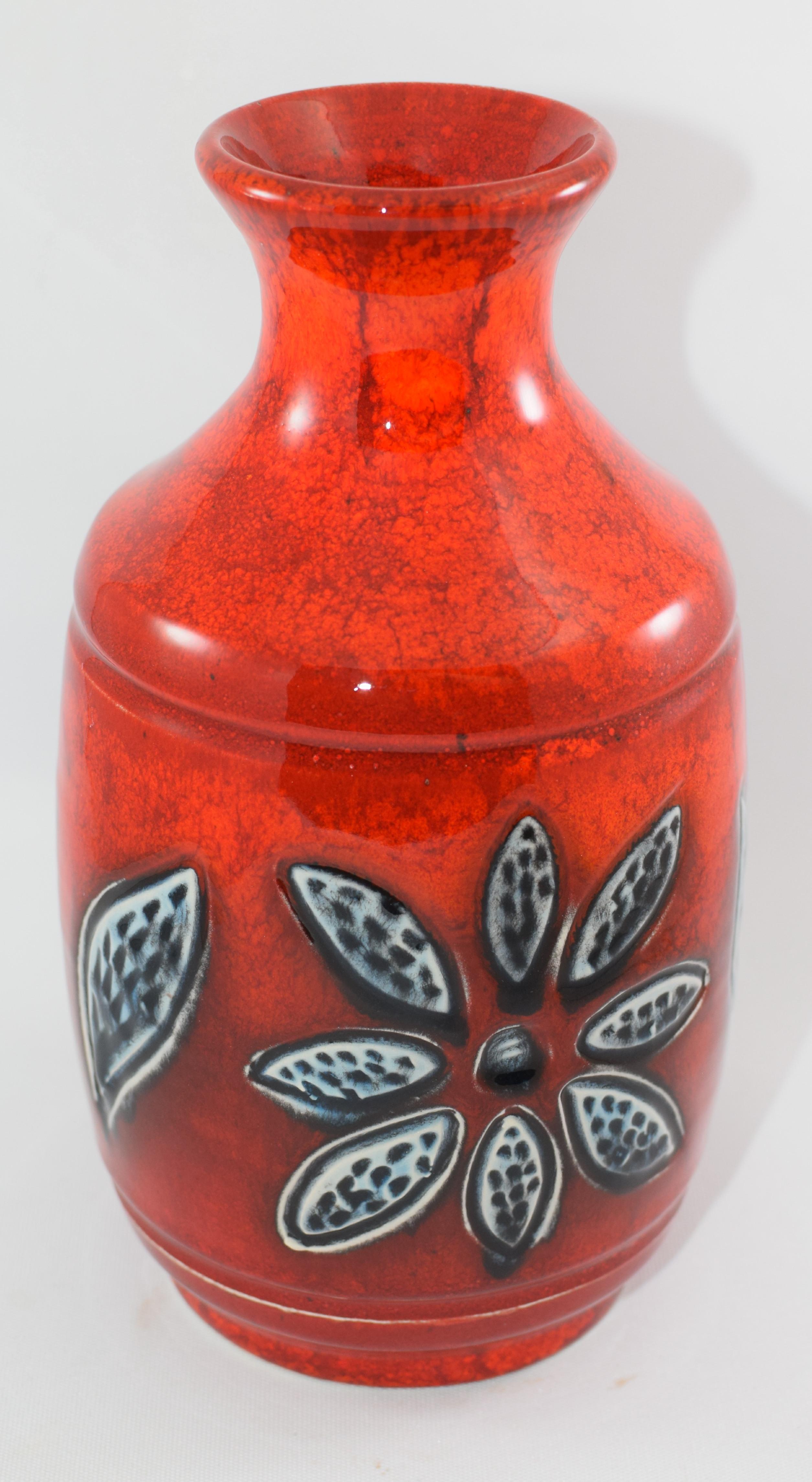 Jester Vase