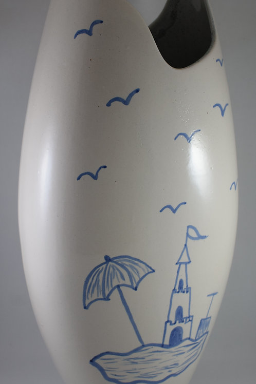 Sailing Range Large Vase
