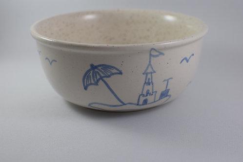 Sailing bowl
