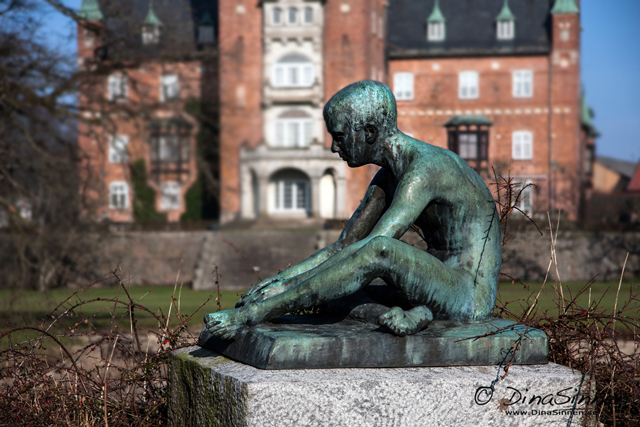 Staty - Trollenäs slott