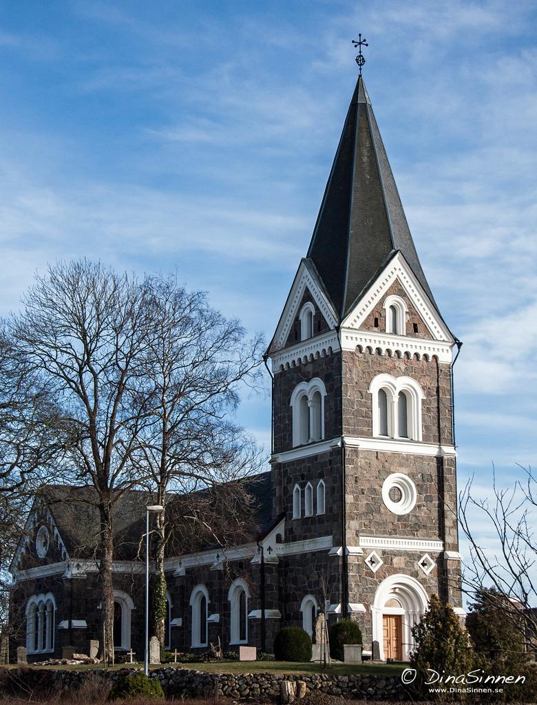 Södra Rörums kyrka