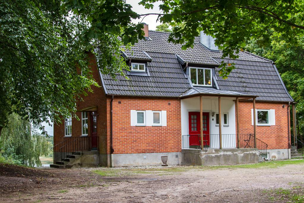 Tjörnarp, Landsvägen 35