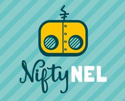 Nifty Nel Logo
