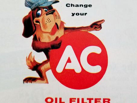 AC Spark Plug