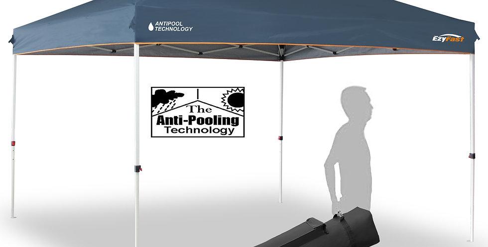 EzyFast 12'x12' Antipool Canopy for Rain or Sunshine (Ensign Blue)