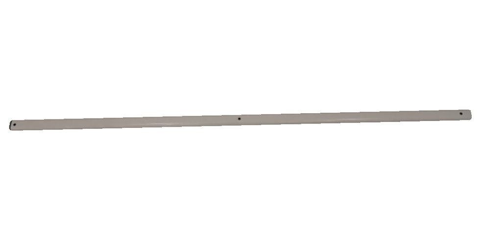 Part F1-10' Side Truss Tube for Upper Conor Link 1
