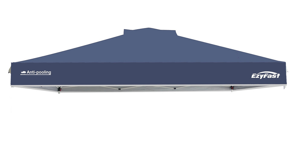 Part J - Fabric Canopy Top (Navy)