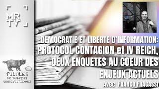 locandina frances Franco protocollo Cont