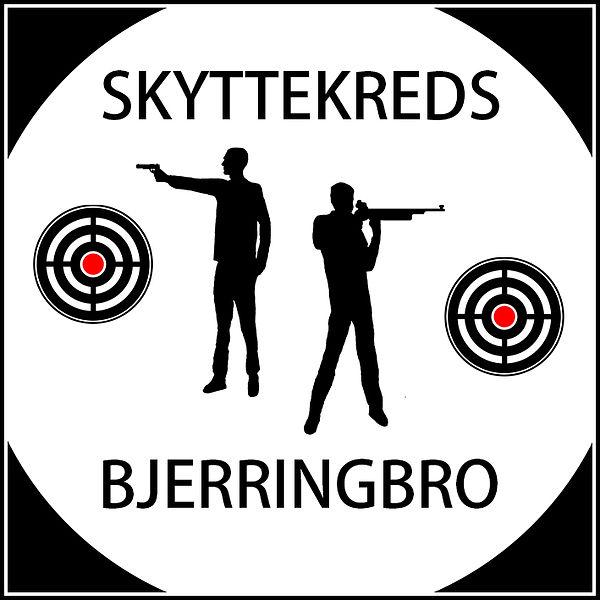 Skyttekreds Bjerringbro logo