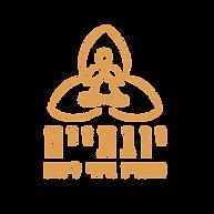 Yoga minimalist logo with woman meditation (12).png