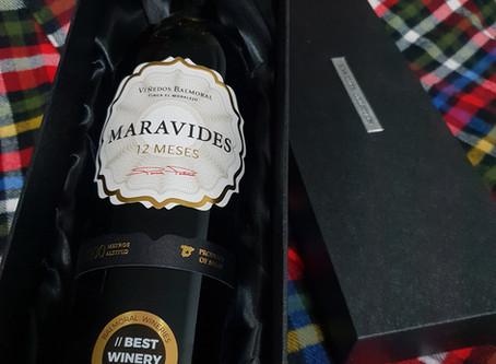 새해 맞이 와인 선물 세트