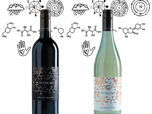 [Promotion] 호주 비건 와인 2병 묶음