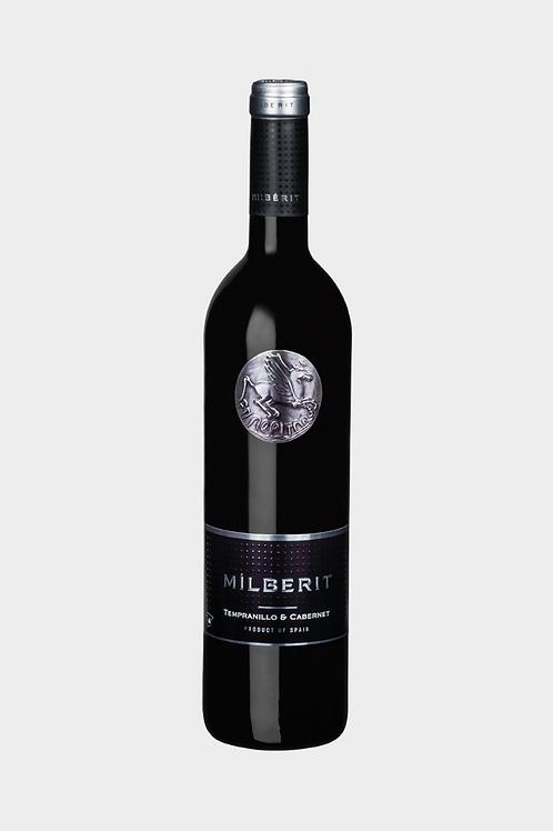 밀베릿 템프라니요-까베르네레드 와인