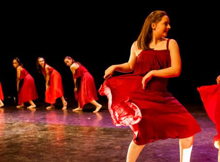 01/07/19 | B40 Youth Dance Company Summer Performances