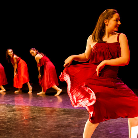 01/07/19 | B40 Youth Dance Company Summer Performances