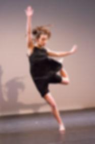 Jessica Haener (Photo | Paul Seaby)